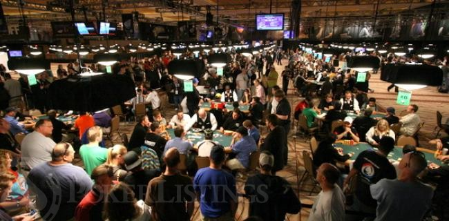 2008 WSOP Main Event Day 5 Recap