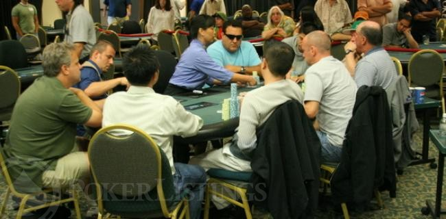 That's Poker! The Road to Final-Table Glory