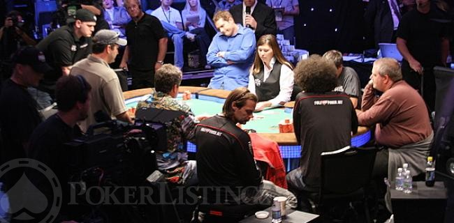 WSOP Day 2 Preview!