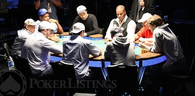 The Edge of Seventeen: Two More Winners at the WSOP