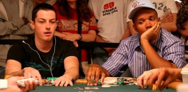 Top 5 Skills That Separate Poker Pros from Poker Amateurs