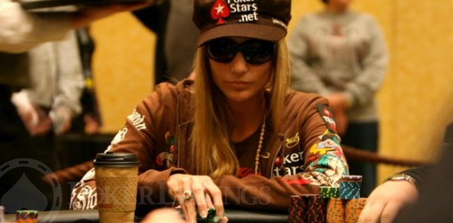 Throw Them Beaus! Southern Poker Championship Day 2