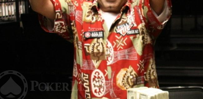 Top 5 Non-Hold'em Events at the WSOP