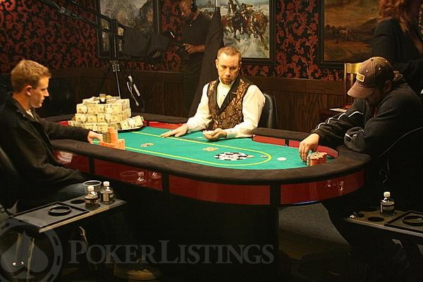 Heads up poker sit and go strategy