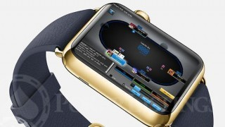 Apple Watch Poker