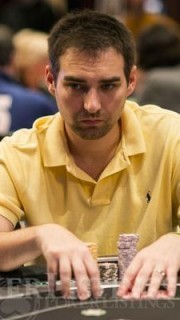 Brandon Cantu2013 WSOP EuropeEV0710K NLH Main EventDay 1AGiron8JG1548