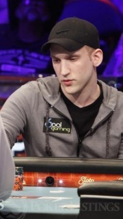 Jason Somerville All In