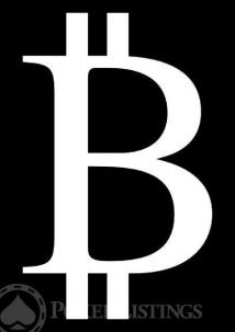 Bitcoin Currency Symbol