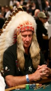 Chief Lotsadough