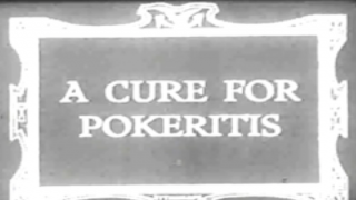 pokeritis titlescreen