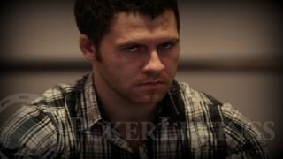 Dan Cates on Day 1A of the PokerListings Battle of Malta