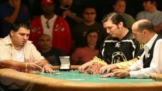Heads-Up Play at the Final Table