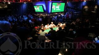 The Feature Table