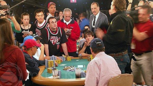 The Shape Of Poker To Come Predicting Poker 5 Years From Now