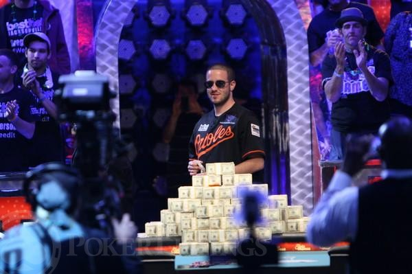 World Series of Poker | WSOP Results & Updates Year by Year