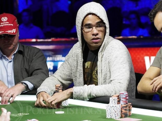 Tony Gregg Tried Tested Ready For Biggest Stage In Poker At Wsop