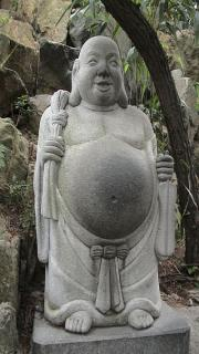 Inspiration for the Buddha 10