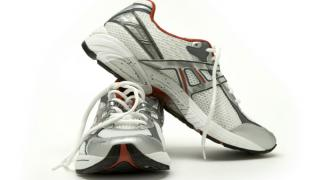 Good Shoes: The Key to Running Good