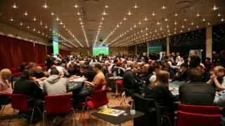 The Tournament Room