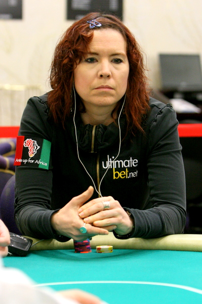 Texas Calculator Online >> Annie Duke | Poker Player Profile & Bio | Celebrity Apprentice