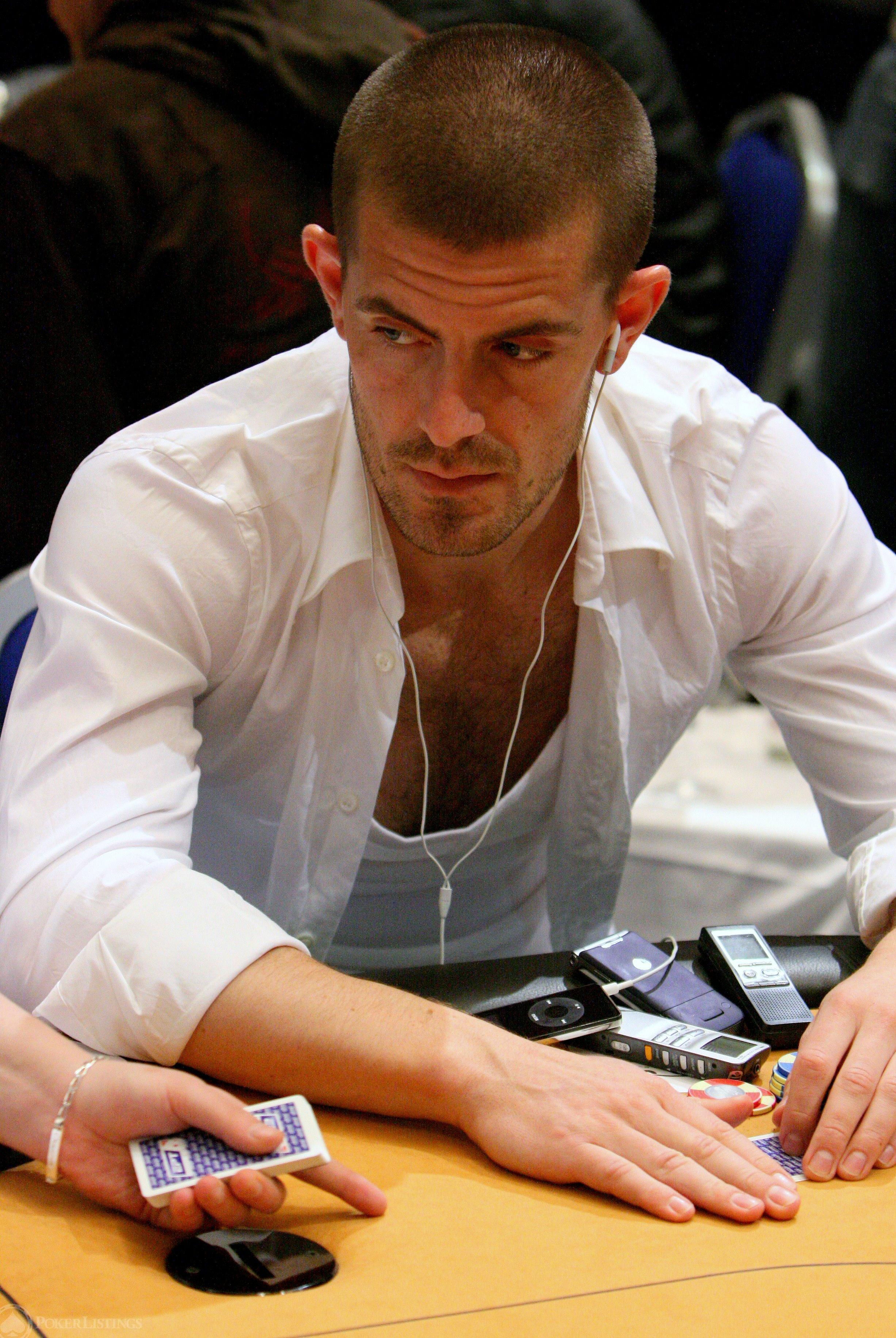 Gus Hansen - Gus Hansen - Poker Player - PokerListings.com