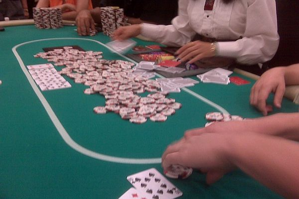 poker cash game hannover