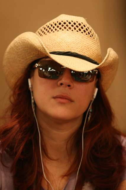 "Jennifer Tilly | Poker Player Profile | ""The Unabombshell"""