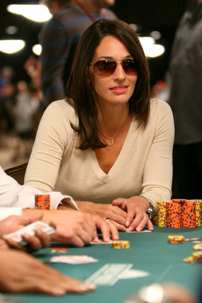 Was texas holdem invented in texas