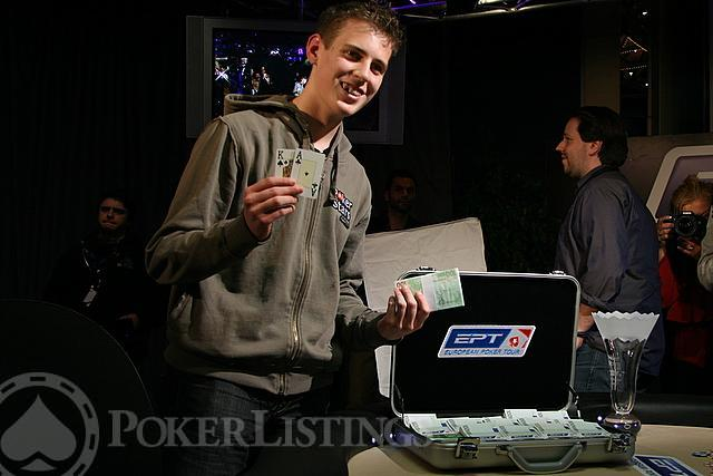 888poker german open
