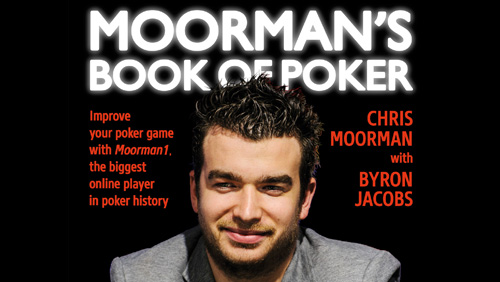 moormanbook of poker