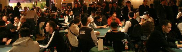 poker rules tournament