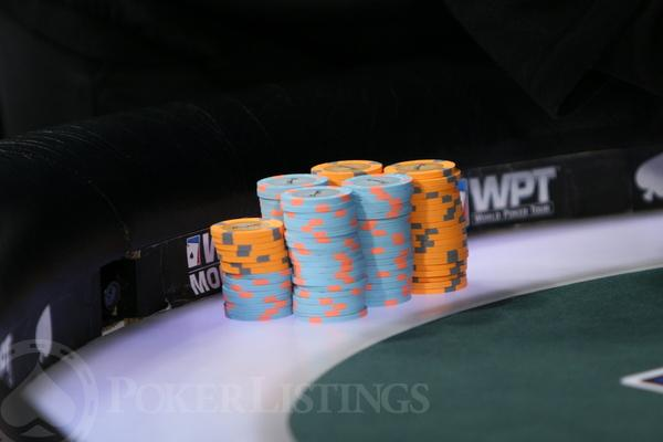 What is a short buy in poker poker dealing with maniacs