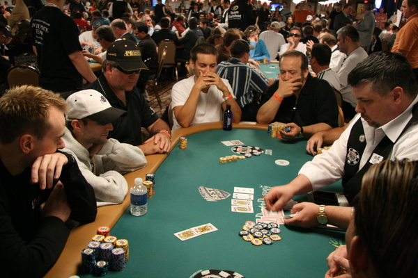 The Top 7 Most Exclusive, Private Poker Games in the World